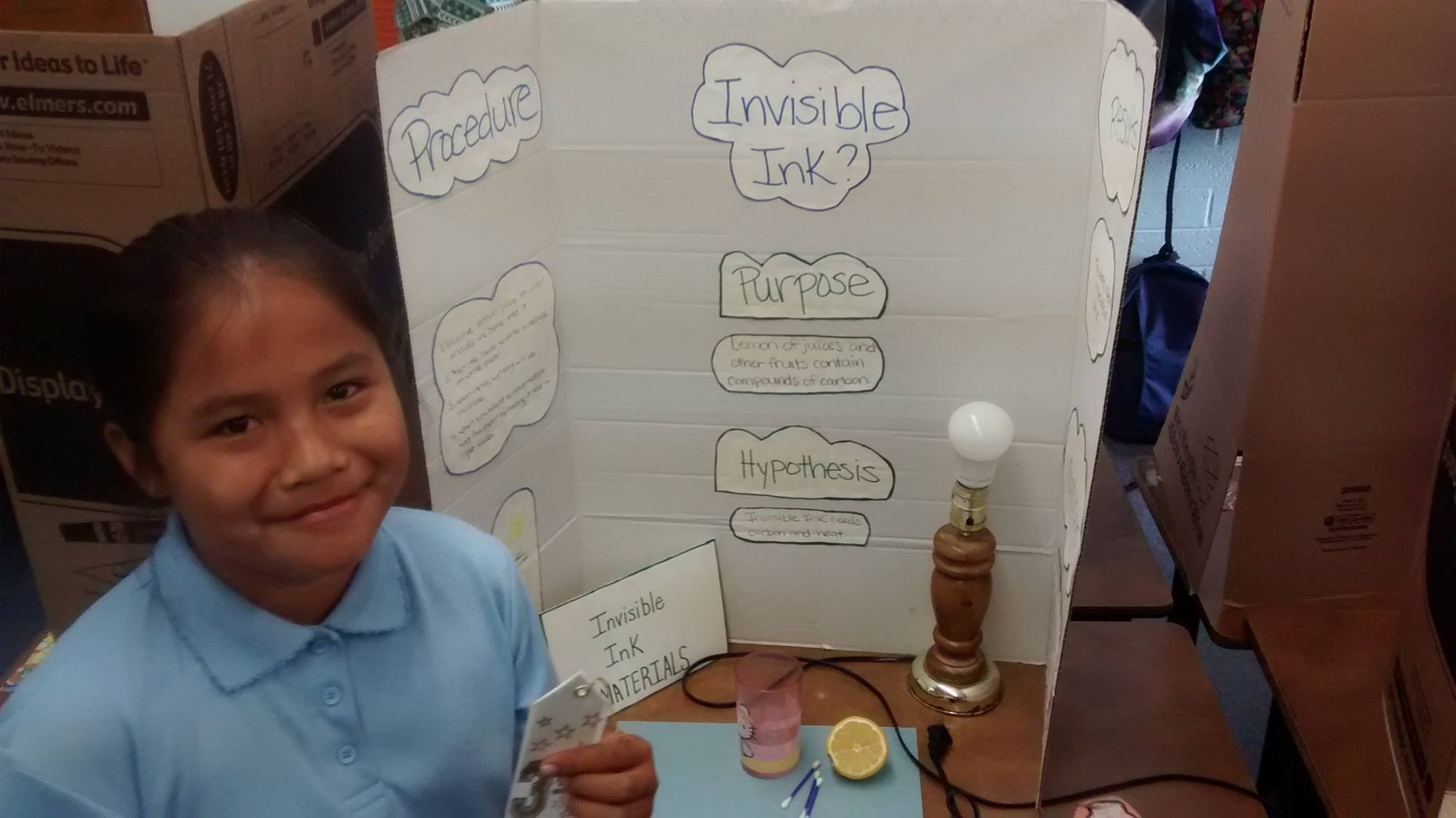 science fair 3